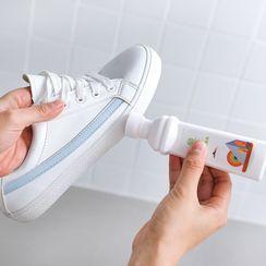Lazy Corner - 白鞋去污清洗劑