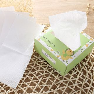 YOUSHA - Facial Cleansing Tissue