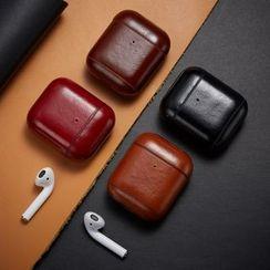 Pixel Dream - Plain AirPods Earphone Case Cover