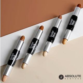 Absolute - Sculpt Stick - Highlight & Contour, 4 Shades