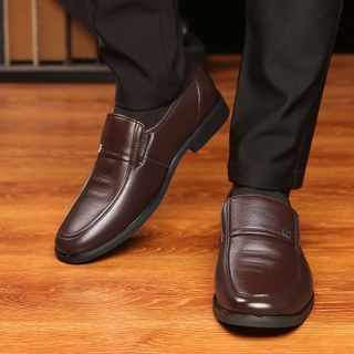 Signore - Plain Loafers