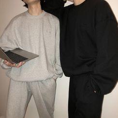 MPstudios - Pajama Pullover / Pajama Pants