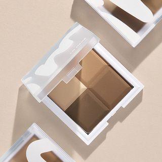 I'M MEME - I'm Multi Square #001 All About Contour Kontur-Palette