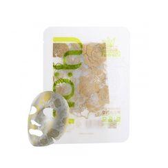 no:hj - Anti-Pore Texture Mask Pack Green Tea