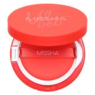 MISSHA - Velvet Finish Cushion - 2 Colors
