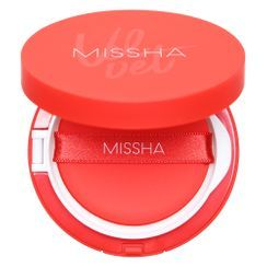 MISSHA - Velvet Finish Cushion - 2 Colors
