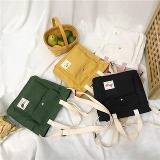 Mulgam - 帆布手提袋