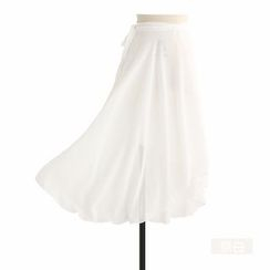 Winkplay - Side Tie Dance Skirt