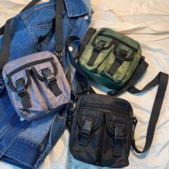 BORGO - Zip Crossbody Bag