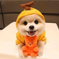 Bixin - 水果 / 蔬菜宠物上衣
