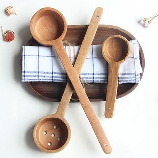 Hashi - Wooden Spoon