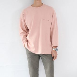 MRCYC - Long-Sleeve Crewneck T-Shirt