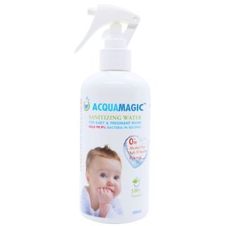 Hapi - Acqua Magic Sanitizing Water (Non-Alcohol), 300ml