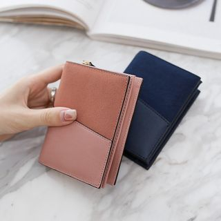 Rinka Doll - Faux Leather Wallet