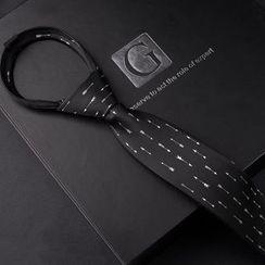 Prodigy - 免打結領帶