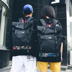 Carryme - Panel Lightweight Backpack