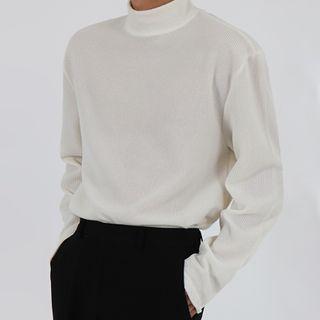MRCYC - Mock-Turtleneck Sweater