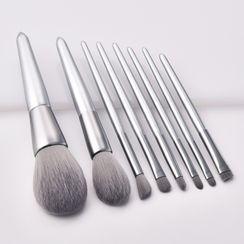 Violeta - Set of 8: Makeup Brush