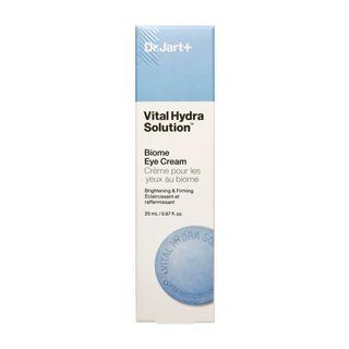 Dr. Jart+ - Vital Hydra Solution Biome Eye Cream