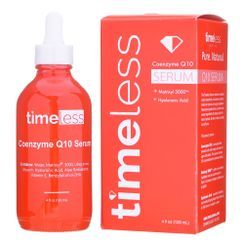 Timeless Skin Care - Coenzyme Q10 Serum Refill