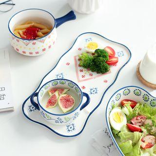 Kawa Simaya - Soup Pot/Dish/Bowl