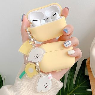 Primitivo - Dog Cartoon AirPods / AirPods Pro Earphone Case Protection Cover