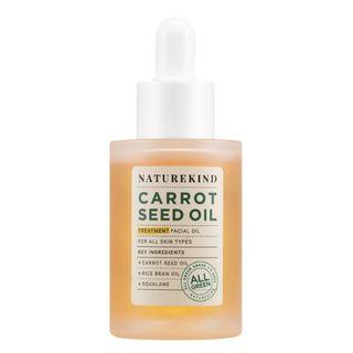 NATUREKIND - Carrot Seed Oil 30ml