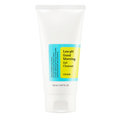 COSRX - Low pH Good Morning Gel Cleanser