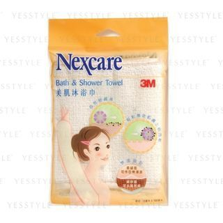 3M - Nexcare Bath & Shower Towel