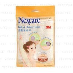3M - Nexcare 美肌沐浴巾