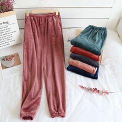 Dogini - Fleece Lounge Pants