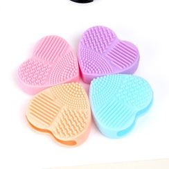Louree - Silicone Makeup Brush Cleaning Pad