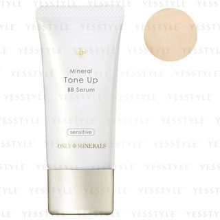 ONLY MINERALS - Mineral Tone Up BB Serum SPF 25 PA++ 30g