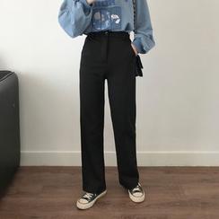 M for Macy - 直筒西裤