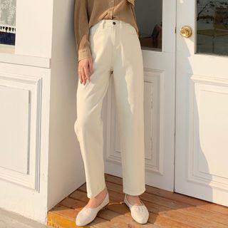 OXCA - Crop Harem Pants