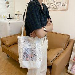 Milha - Mesh Tote Bag