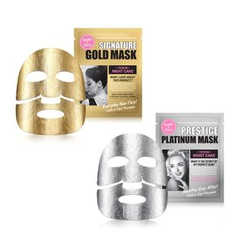 Faith in Face - Foil Mask 1pc (2 Types)