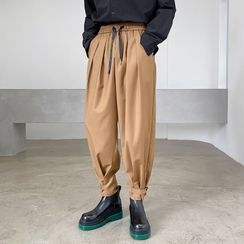 ANCHO - 慢跑裤西裤