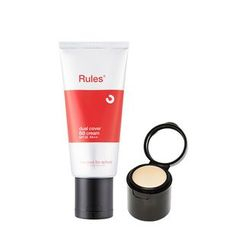 too cool for school - Rules Dual Cover BB Cream SPF30 PA++ 50ml + Concealer 1.5g