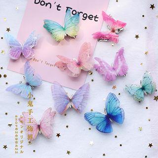 Elfis - Butterfly Hair Clip