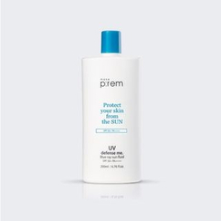 make p:rem - UV Defense Me. Blue Ray Sun Fluid  Sonnencreme LSF50+ PA++++ 200ml
