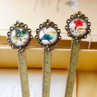 Nisen - Printed Metal Ruler