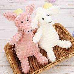 Salonga - 发声宠物玩具