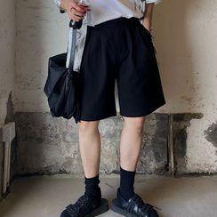 BANGBOY - Plain Shorts