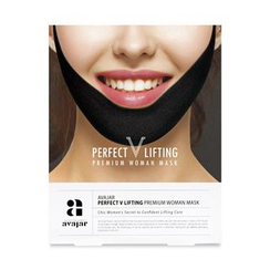 avajar(エイバジャル) - Perfect V Lifting Premium Woman Mask