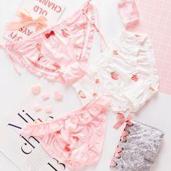 Senshia - Printed Panties