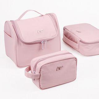 Pagala - Plain Toiletry Bag