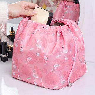 Evorest Bags - 印花抽绳洗漱包
