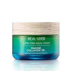 HEALSEED - Super Star Aqua Cream