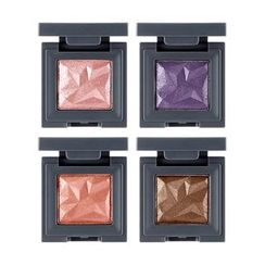 THE FACE SHOP(ザ フェイスショップ) - Prism Cube Eyeshadow (12 Colors)